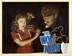 The Wolfman 1941 Movie Poster Lobby Card Size Poster Style I. Available here: http://www.classichorrorposters.com/shop/11x14-inch-lobby-card-size-posters/the-wolfman-1941-movie-poster-lobby-card-size-poster-style-i/