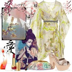 The Cherry Blossom Girl | Women's Outfit | ASOS Fashion Finder
