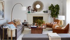 You don't have to break the bank to amp up your home's decor game.