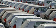 Car sales inch upwards in March 2014
