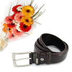 Flowers with Belt Toll Free Number: 1800-200-9494