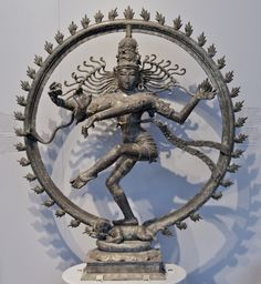 Shiva (or Siva) is one of the most important gods in the Hindu pantheon and, along with Brahma and Vishnu, is considered a member of the holy trinity (trimurti) of Hinduism. A complex character...