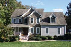 Stone Siding - info on affording house repairs - topgovernmentgrants.com