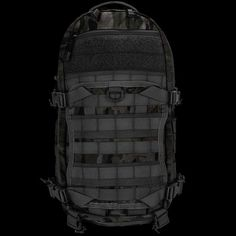 TAD Gear (Triple Aught Design) FAST Pack Litespeed Backpack in Multicam and Black