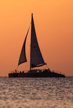 carribean catamaran...the Allura
