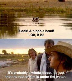 Top gear bbc- hippo