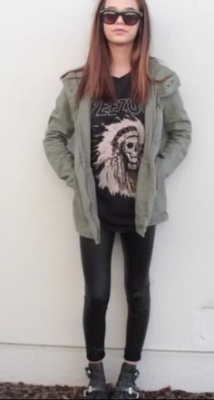 Amanda Steele, YouTuber with nice hair
