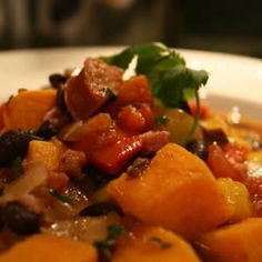 Brazilian Black Bean Stew Recipe on Yummly