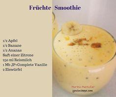 #früchte #fruchtsmoothie