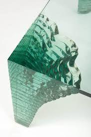 """Résultat de recherche d'images pour """"the glass furniture of danny lane"""""""