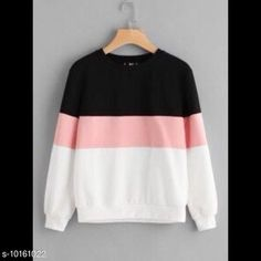 Sweatshirts Fancy Partywear Women Tshirts  Fabric: Cotton Sleeve Length: Long Sleeves Pattern: Solid Multipack: 1 Sizes: XL (Bust Size: 36 in Length Size: 24 in)  L (Bust Size: 34 in Length Size: 24 in)  XXL (Bust Size: 38 in Length Size: 24 in) Country of Origin: India Sizes Available: S, L, XL, XXL   Catalog Rating: ★4 (453)  Catalog Name: Fancy Elegant Women sweatshirts CatalogID_1832398 C79-SC1028 Code: 793-10161022-