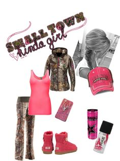 """Country & Comfy"" by knturner ❤ liked on Polyvore"