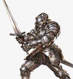 Pintado a mano,Cartoon,Ilustración,Cartoon,Juego,Personaje,Espada