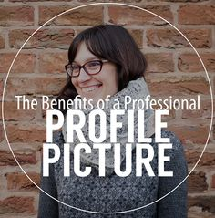 The Benefits of a Professional Profile Picture — Luke Holroyd Photography