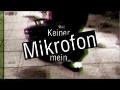 Jennifer Rostock - Mein Mikrofon (Lyric Video) - YouTube