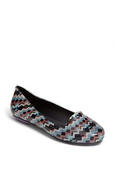 af4b1968af Mel by Melissa  Glow II  Flat available at  Nordstrom Fashion Silhouette
