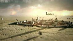 In 1574 is Leiden belegerd door de Spanjaarden. Het onder water zetten van land blijkt een goede tactiek voor de Watergeuzen in de strijd tegen de Spanjaarden. Bij Rotterdam en Gouda worden de dijken van de Maas en de Hollandse IJssel doorgestoken. De geuzen varen naar Leiden om de Spanjaarden te verjagen. In de nacht van 2 op 3 oktober 1574, wordt Leiden ontzet.