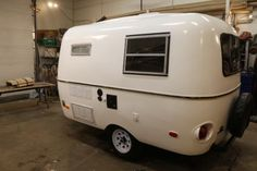Molded Fiberglass Travel Trailers For Sale | Fiberglass RV's For Sale