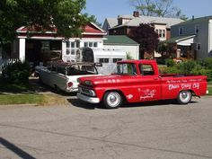 Post Your 60-63 Body Style Chevy/GMC Trucks - Page 17 - The 1947 - Present Chevrolet & GMC Truck Message Board Network