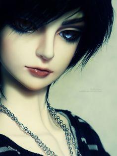 BJD | doll # bjd # volks # michele