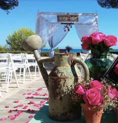 Wedding on an incredibly beautiful beach Wedding and Events in Spain wedding package Alicante Wedding Destinations, Destination Weddings, Alicante Spain, Beautiful Beach, Packaging, Events, Decor, Decoration, Wrapping