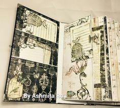 Art some craft: Junk Journal