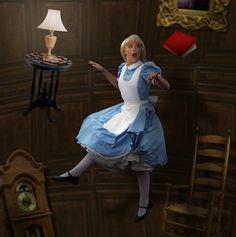 Disney - Alice In Wonderland
