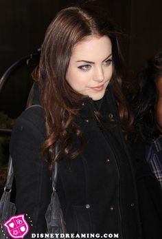 """Is Liz Gillies' """"Animal"""" movie as scary as it sounds? She explains!"""