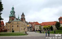 Wawel Cracovia Polonia