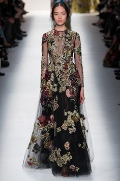 Valentino Fall 2014 Look 61