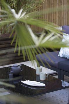 Drømmehagen – Studio Lindhjem Table Decorations, Studio, Furniture, Home Decor, Homemade Home Decor, Studios, Home Furnishings, Interior Design, Home Interiors