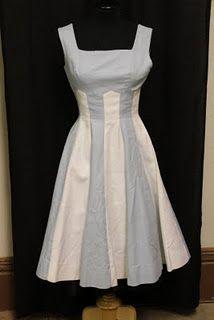 Horrockses Dress .. cute