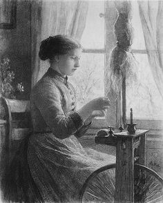 Albert Anker (Swiss, 1831–1910) -