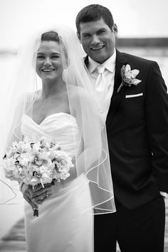 Breathtaking Connecticut Yacht Club Wedding by Misty Enright Photography - Melissa Hearts WeddingsMelissa Hearts Weddings