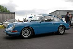 Early Porsche steel wheel question... - Pelican Parts Technical BBS