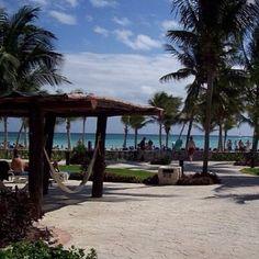 Barcelo Beach Caribe, Riviera Maya Mexico