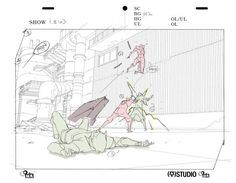 lee dae woo the legend of korra genga layout production materials western Animation Storyboard, Animation Reference, Pose Reference, Drawing Reference, Animation News, Gesture Drawing, Drawing Poses, Manga Drawing, Figure Drawing