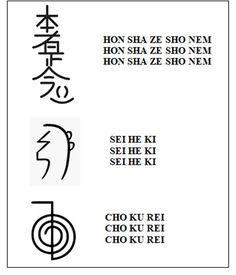 Simbolos Do Reiki, Reiki Healer, 7 Chakras Meditation, Meditation Music, Simbolos Reiki Karuna, Sei He Ki, Wicca, Aura Colors, Reiki Practitioner