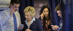 DC Attorney: FBI Never Destroyed Laptops Of Clinton Aides  Read more: http://dailycaller.com/2016/10/29/dc-attorney-fbi-never-destroyed-laptops-of-clinton-aides/#ixzz4OZyP5hqX