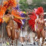 Japanese Carnival - Asakusa Samba (Photos)