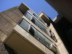 Yale Art & Architecture Building - Paul Rudolph