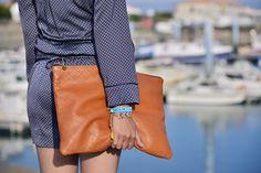 Maxi clutch / Le dressing de Leeloo