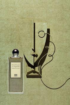 Serge Lutens - Five O'Clock au Gingembre