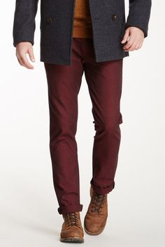 Yayzerz Slim Pant by Ted Baker on @HauteLook
