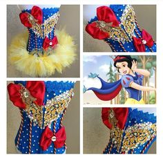 My Fav Princess Snow White Outfit Rave Festival, Festival Wear, Festival Outfits, Festival Fashion, Rave Costumes, Festival Costumes, Halloween Costumes, Rave Girls, Edm Girls