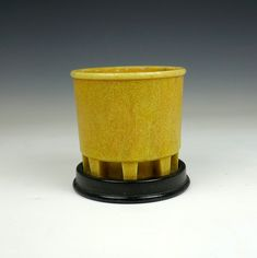 Glasfabriek Leerdam Design: A. Copier A glass 'serica' bowl (no. on foot with crackle decoration Leerdam, Netherlands 1928 Signed (see. Art Decor, Candle Holders, Candles, Glass, Design, Drinkware, Corning Glass, Porta Velas