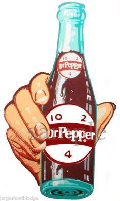 Dating old dr pepper bottles from whitesburg