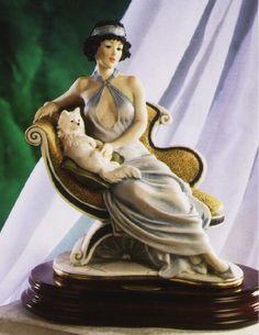 "Giuseppe Armani ""Marianne"" 97 Event Figurine 135c"