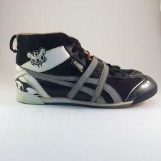 Onitsuka Tiger Limited Edition Tokidoki Asics US Mens 8 41.5 High Tops Shoes