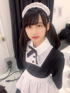 影山優佳 (Yuuka Kageyama)